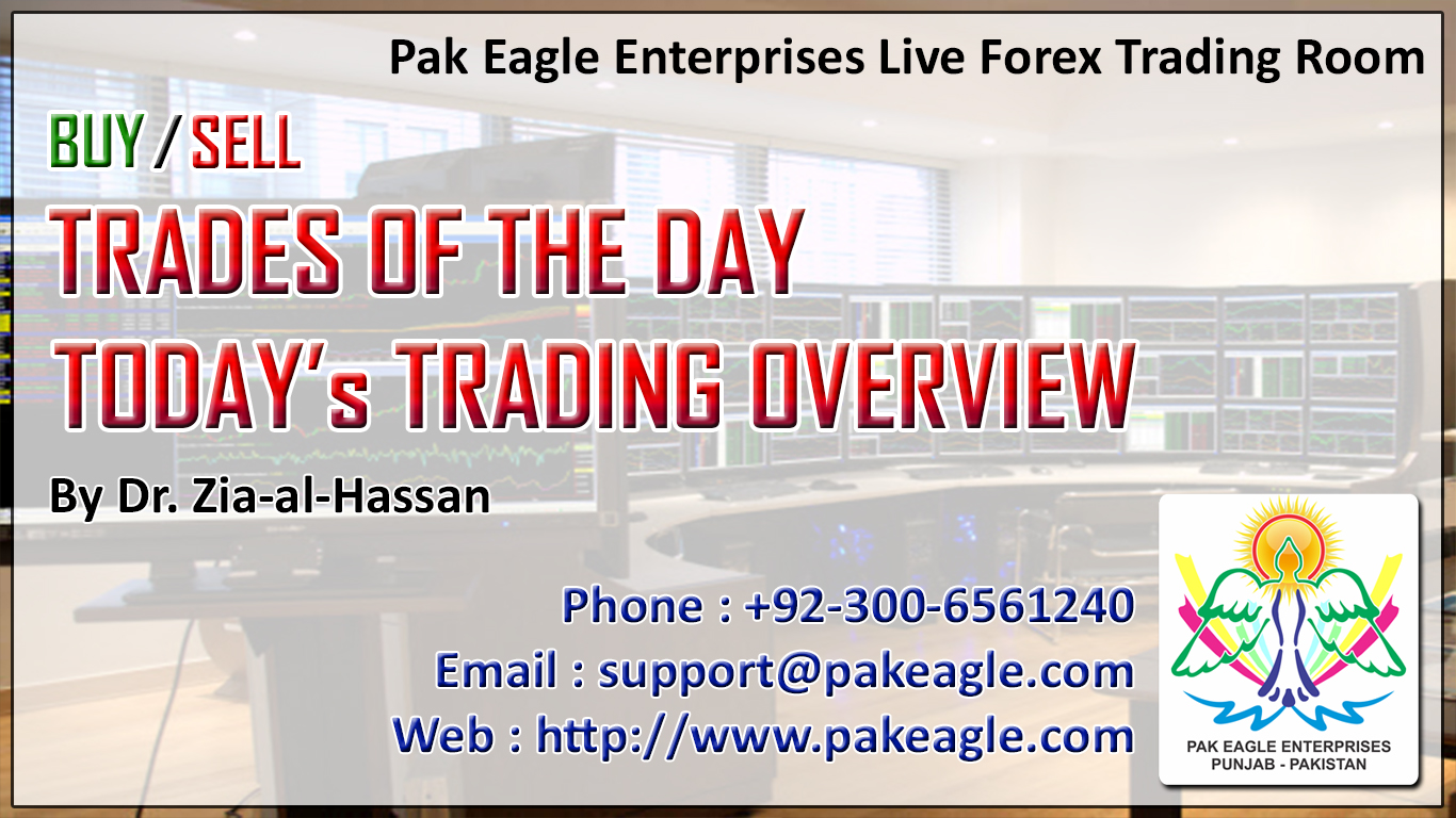 live trading room forex